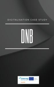 InnoCAPE case study DNB