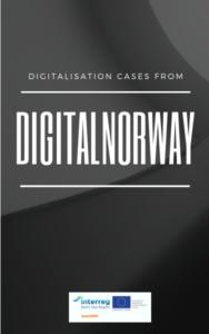 InnoCAPE case study Digitalnorway