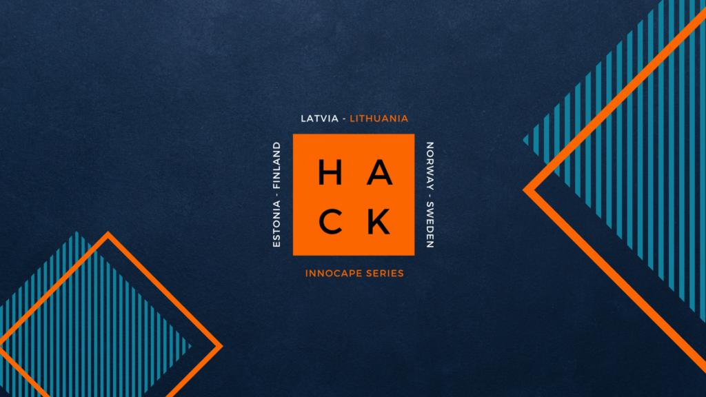 InnoCAPE-Hack4Industry-5-hackathon